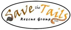 Save the Tails Rescue Group