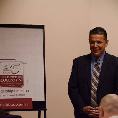 Leadership Loudoun partners with the Loudoun Chamber of Commerce to build leaders.