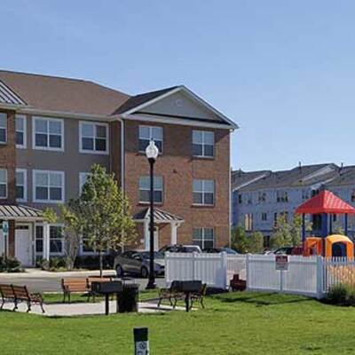 """We provide 310 units of affordable housing units in Loudoun & Fauquier"""